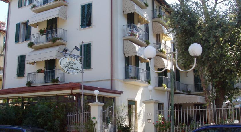 hotel forte dei marmi vicino al centro