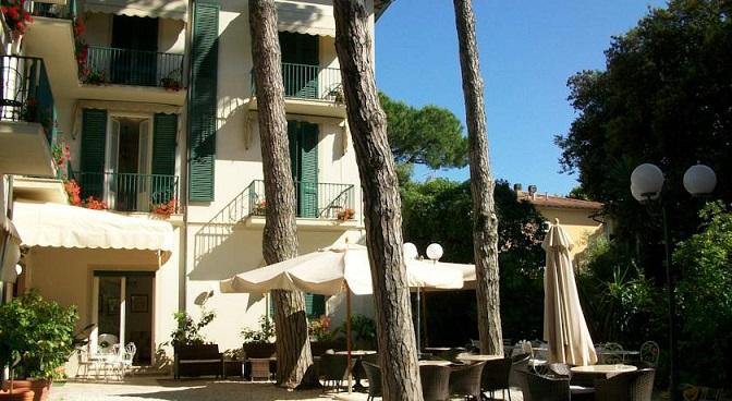 Hotel  Stelle Forte Dei Marmi Centro