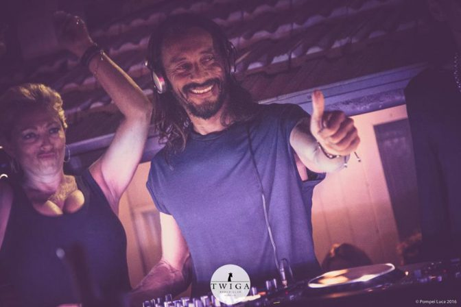 estate forte dei marmi bob sinclar twiga beach club