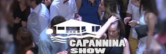 La Capannina di Franceschi Show