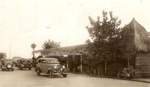 la capannina 1929