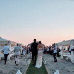 matrimonio spiaggia versilia