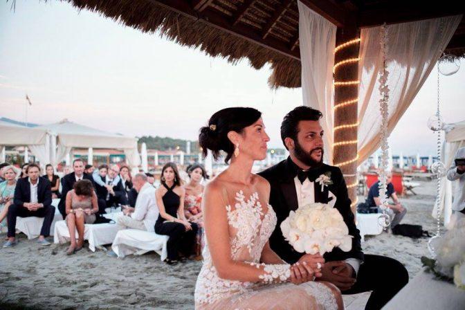 Matrimonio Spiaggia Versilia : Nozze in versilia matrimonio spiaggia twiga discoteca
