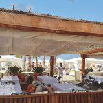 ristorante twiga beach spiaggia