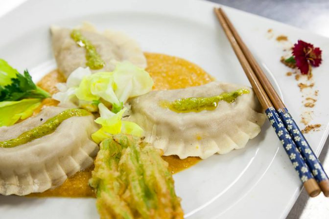ristorante twiga cucina