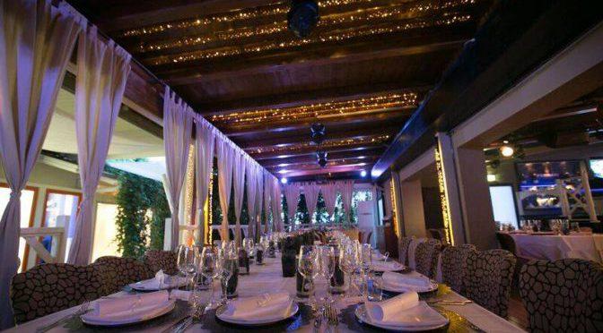 ristorante twiga dinner show