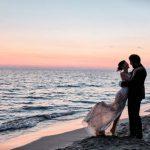 sposarsi sulla spiaggia twiga forte dei marmi