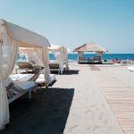 beach club forte dei marmi spiaggia