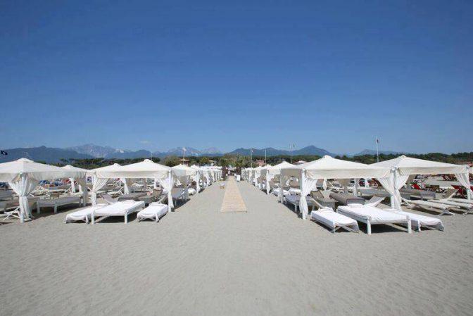 Bagno Twiga Beach Club