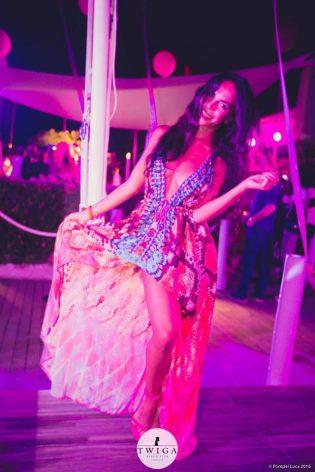 eleganza discoteca twiga beach