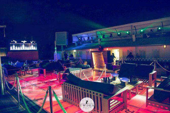 inaugurazione twiga discoteche all aperto versilia