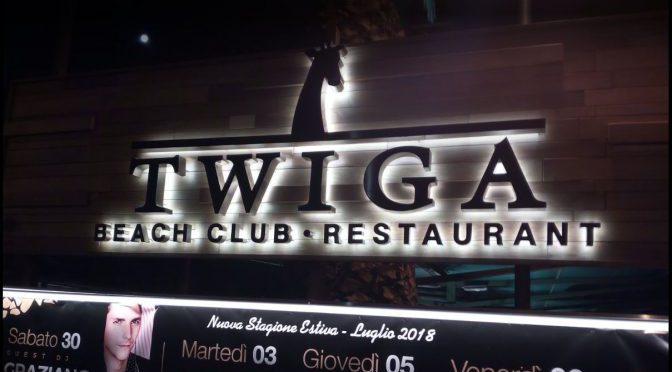 recensioni twiga beach