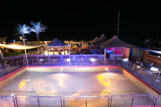 recensioni twiga beach discoteca piscina