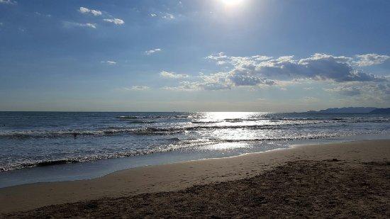 recensioni twiga beach mare
