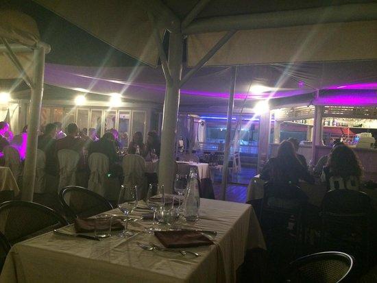 recensioni twiga beach ristorante