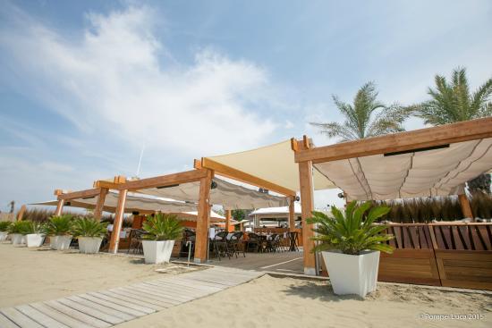 recensioni twiga beach spiaggia versilia