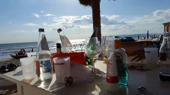 recensioni twiga beach spiaggia