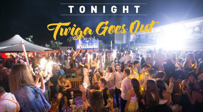 sabato twiga beach club