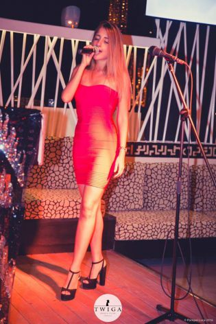 live show martedi twiga