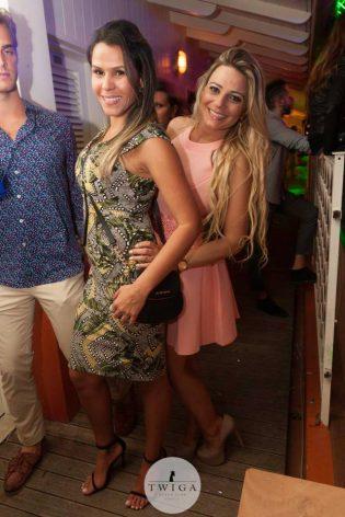 ragazze discoteca twiga