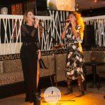 ristorante twiga beach club cena spettacolo