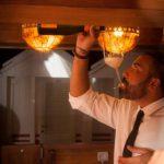 foto twiga forte dei marmi champagne