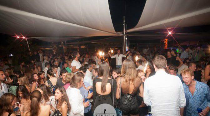 foto twiga forte dei marmi discoteca estate 2017