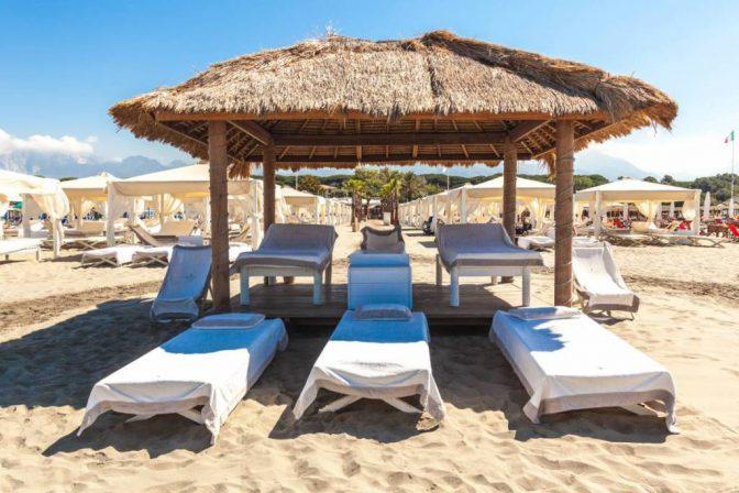 tenda twiga marina di pietrasanta