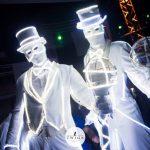 effetti speciali in discoteca twiga forte