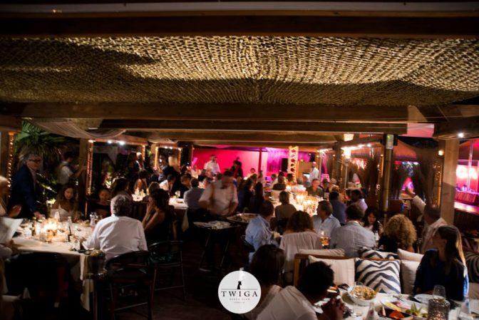 ristorante twiga marina di pietrasanta