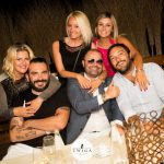 cena twiga beach club