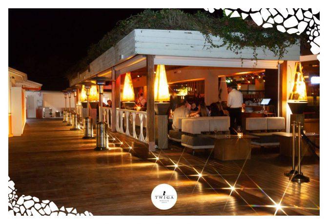 ristorante foto twiga beach club
