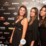 amiche in discoteca foto twiga beach club
