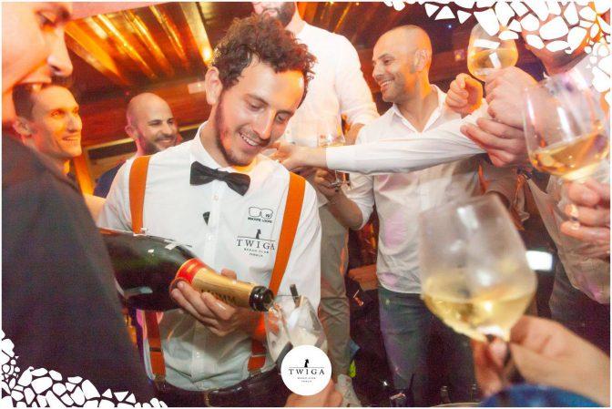 champagne mumm magnum foto twiga versilia