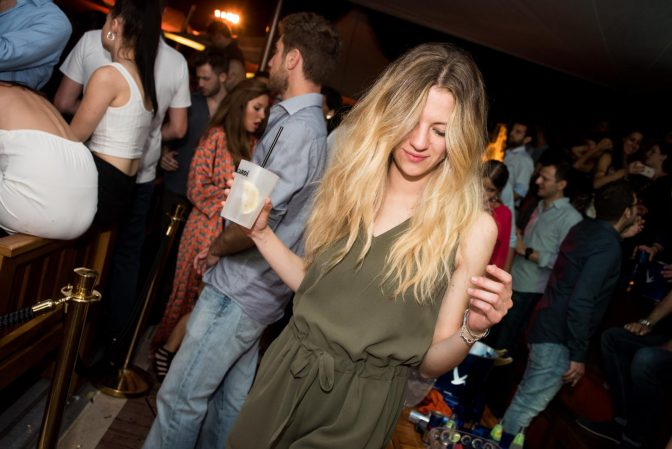 ballare il venerdì twiga marina di pietrasanta