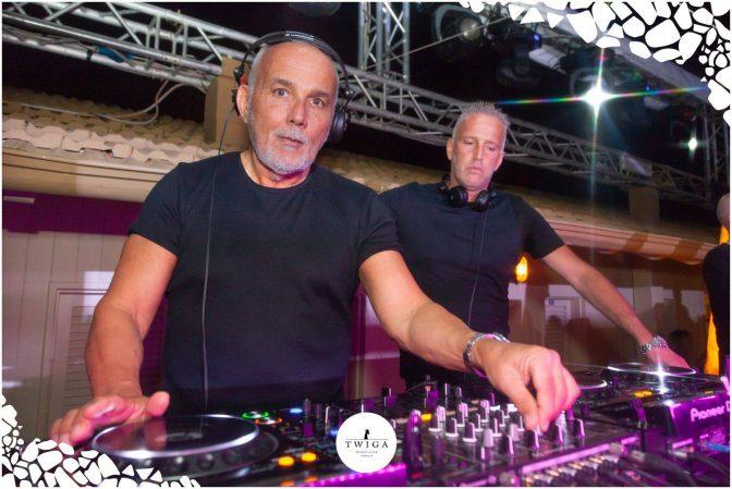 deejay twiga discoteca