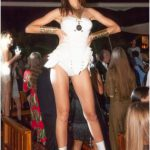 discoteca modelle versilia