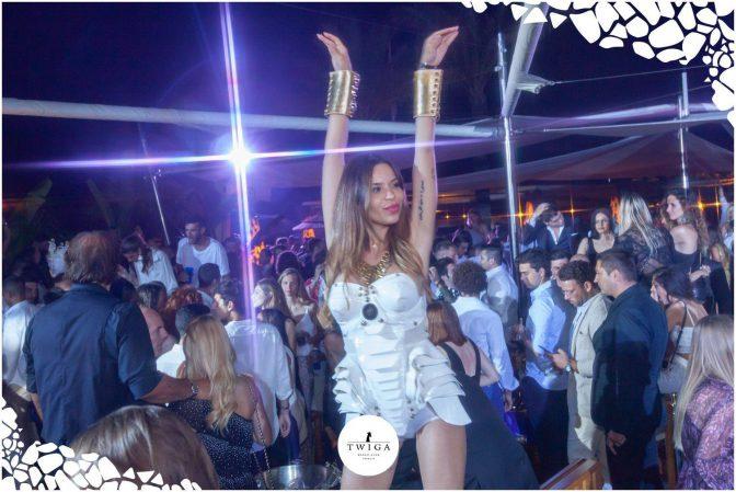 la discoteca più figa d'italia