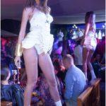 serate fighe in discoteca
