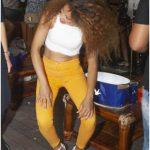 ballare in discoteca twiga forte dei marmi