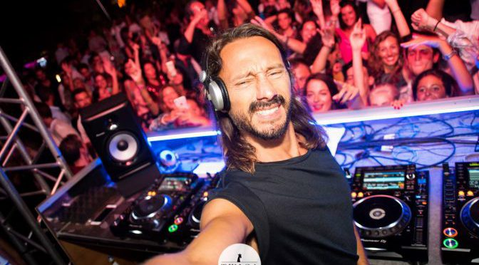 bob sinclar twiga beach