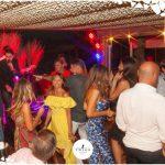 cena spettacolo twiga beach club
