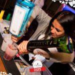 cocktail in discoteca foto dope twiga