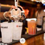 cocktail nella discoteca più esclusiva d'italia