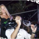 come si serve il dom perignon foto twiga
