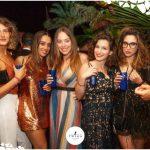 foto ragazze nella discoteca più esclusiva d'italia