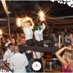 prenotare nella discoteca più esclusiva d'italia