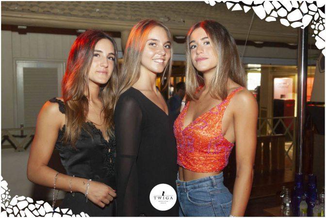 ragazze in versilia Twiga Marina di Pietrasanta