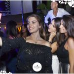 selfie in discoteca foto twiga