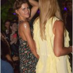 serate versilia twiga beach club